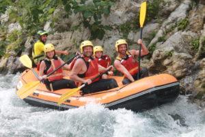 Rafting Explorer LAO