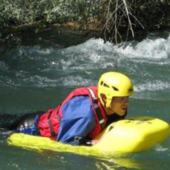 Rafting-Scalea