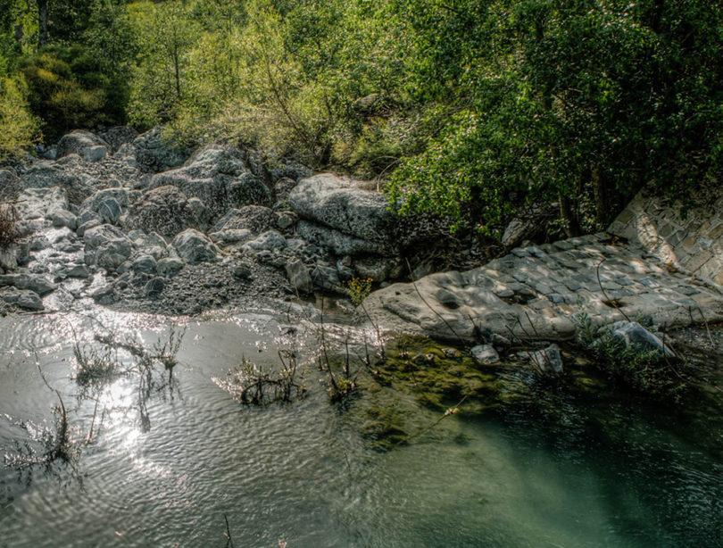 Orsomarso Rafting
