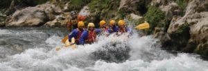 Rafting-Orsomarso