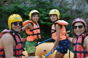 un avventura targata famiglia sul fiume lao explorer rafting calabria
